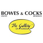 Homes offered by Bowes & Cocks