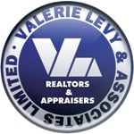 Homes offered by Valerie Levy & Associates Ltd.