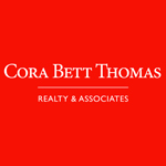 Homes offered by Cora Bett Thomas Realty & Associates