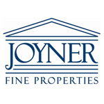 Homes offered by Joyner Fine Properties