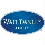Homes offered by Walt Danley Realty