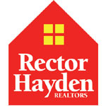 Homes offered by Rector Hayden Realtors