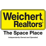 Homes offered by WEICHERT, REALTORS® - The Space Place