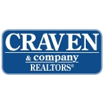 Homes offered by Craven & Company Realtors