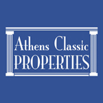 Homes offered by Athens Classic Properties