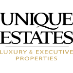 Homes offered by Unique Estates Ltd