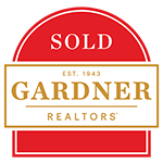 Homes offered by GARDNER, REALTORS