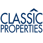 Homes offered by Classic Properties