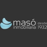 Homes offered by Masó Inmobiliaria