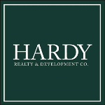 Homes offered by Hardy Realty