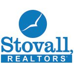Homes offered by Stovall Realtors