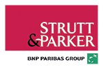 Homes offered by Strutt & Parker